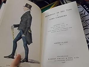 Memorials of His Time: Cockburn, Lord