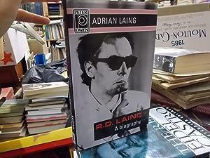 R.D. Laing: Adrian C. Laing