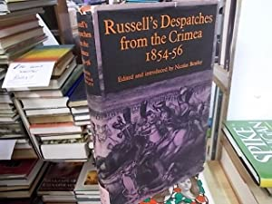 Russell's Despatches from Crimea 1854-1856: Russell, William Howard