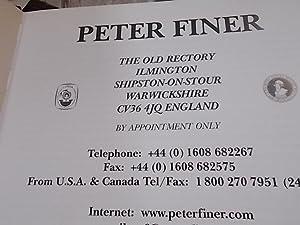 Peter Finer