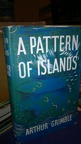 A Pattern Of Island: Grimble, Arthur