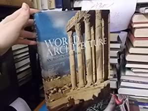 World Architecture, an illustrated history