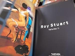 Roy Stuart volume II
