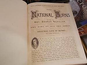 The National Burns: Gilfillan, George