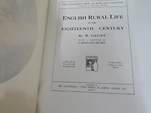 English Rural Life in the 18th Century: Gaunt