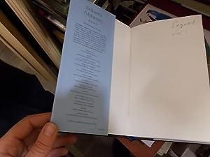 Schott's Almanac 2007: BEN SCHOTT