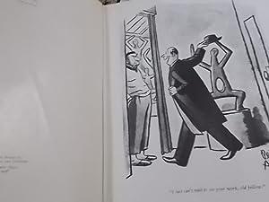 The New Yorker 1950-1955 Album