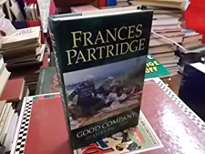 Good Company: Partridge, Frances