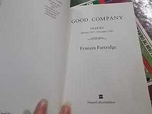 Good Company: Partridge, Frances