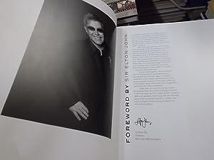 4 Inches: Elton John