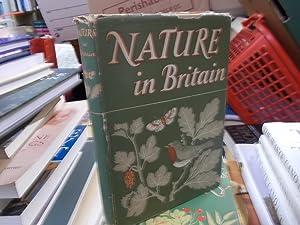 Nature in Britain: Turner