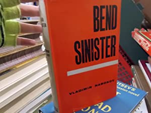 Bend Sinister: Nabokov, Vladimir