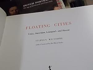 Floating Cities: Wiltshire, Stephen