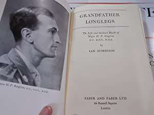 Grand Father Long Legs: Morrison, Ian
