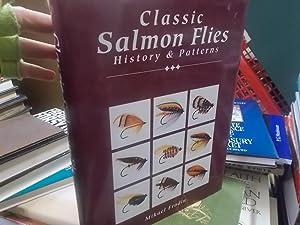 Classic Salmon Flies: Frodin, Mikael