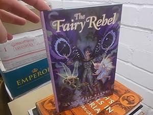 The Fairy Rebel: Banks, Lynne Reid