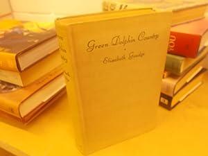 Green Dolphin Country: Goude, Elizabeth