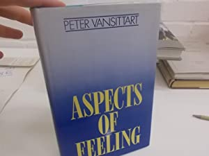 Aspects of Feeling: Vansittart, Peter