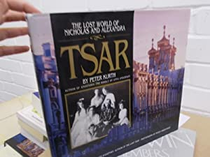 TSAR: Peter, Kurth