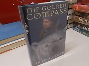 The Northern Lights Trilogy - The Golden Compass - The Subtle Knife & The Amber Spyglass SIGNED F...