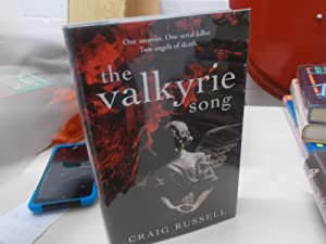 Valkyrie Song: Russell, Craig