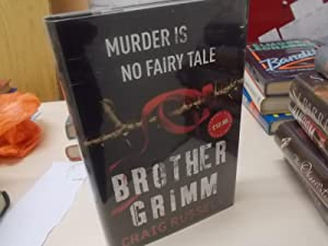 Brother Grimm: Craig Russell
