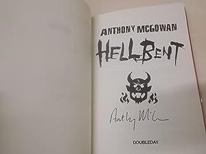 Hellbent: McGowan, Anthony