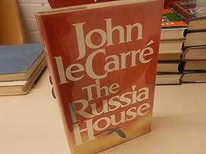 The Russia House: Le Carre, John