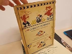 Goblin Market: Rossetti, Christina