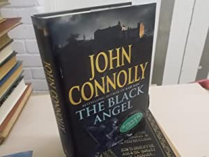 The Black Angel: A Charlie Parker Thriller: 5: Connolly, John