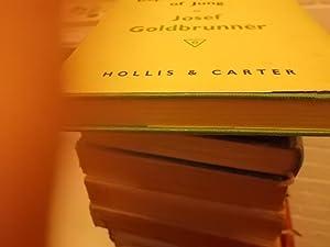 A Study of the Depth-Psychology of Jung: Goldbrunner, Josef