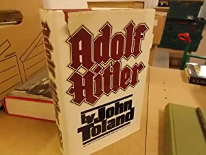 Adolf Hitler: John Toland