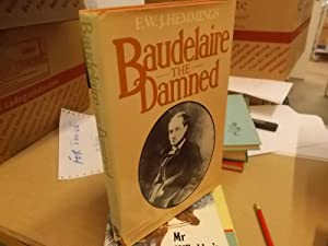 Baudelaire the Damned: F.W.J. Hemmings