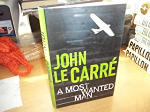 A Most Wanted Man: Le'Carre John