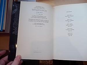 Original Sin (signed): James, P.D.
