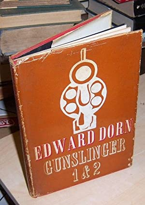 Gunslinger 1&2: Dorn, Edward (signed)