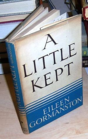 A Little kept (2nd): Gormanston, Eileen