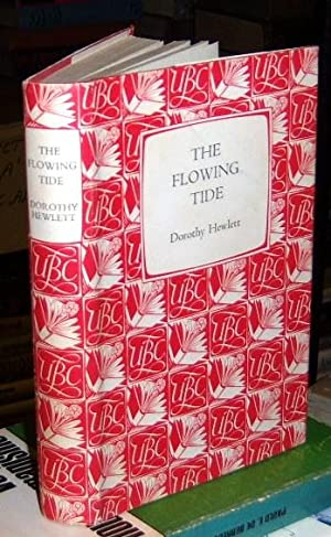 The Flowing Tide (reprint): Hewlett, Dorothy