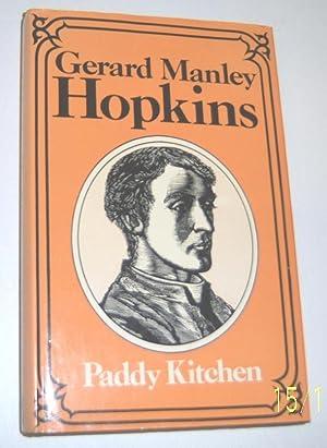 Gerard Manley Hopkins: Kitchen, Paddy