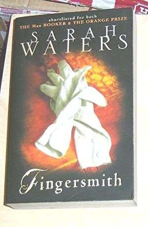Fingersmith (reprint): Waters, Sarah
