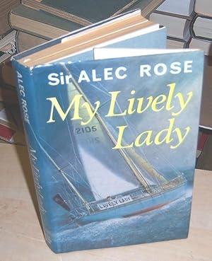 My 'Lively Lady': Rose, Alec