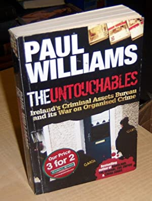 The Untouchables: Williams, Paul (signed)