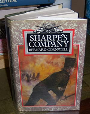 Sharpe's Company : Richard Sharpe and the Siege of Badajoz, January to April 1812: Cornwell, ...