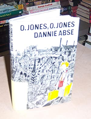 O. Jones, O. Jones: Abse, Dannie