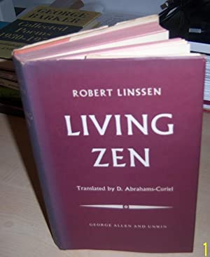 Living Zen: Linssen Robert