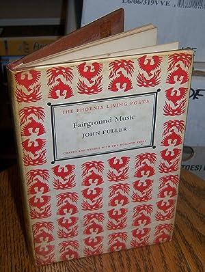 Fairground Music: Fuller, John