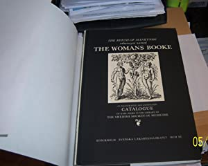 The Womans Booke (The byrth of mankynde) Illustrated: Lakaresallskapet, Svenska