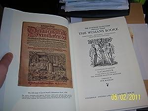 The Womans Booke (The byrth of mankynde) Illustrated: Lakaresallskapet, Svenska