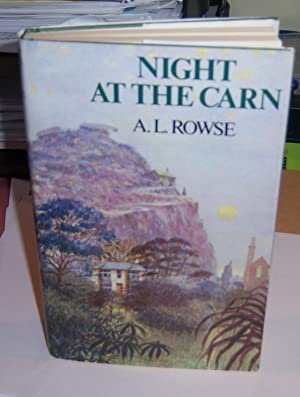 Night at the Carn, and Other Stories: Rowse, A. L.
