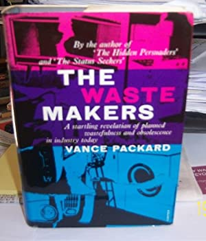 The Waste Makers: Packard, Vance